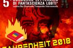 Concorso Fantascienza LGBTI Fahrenheit 2018
