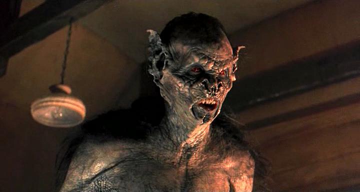 I generi del cinema fantastico - Chauve souri vampire ...