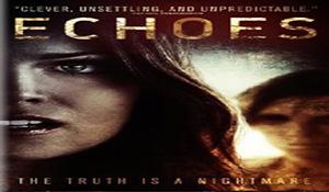 Echoes: l'orrore arriva nel sonno
