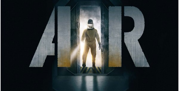 Air - 2014