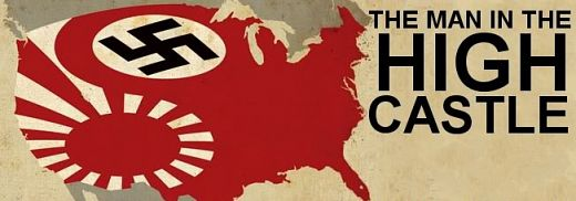 The Man In The High Castle: serie Tv (pilot)