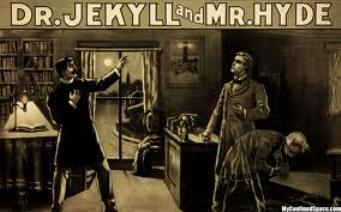 dottro-jekill-e-mister-hyde-Poster