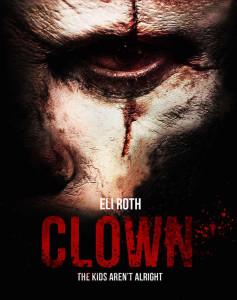 Clown-poster