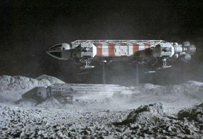 Space 1999_Eagle