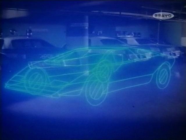 Automan-car