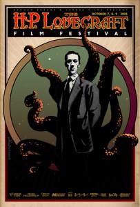 H.P.Lovecraft Film Festival