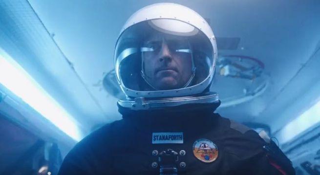 Approaching the Unknown: il primo uomo verso Marte