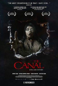 The Canal (2014))