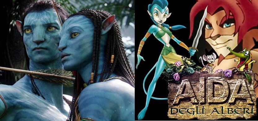 Aida - Avatar