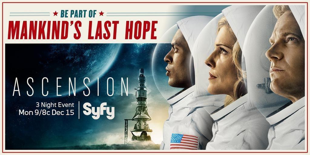 Ascension tv series