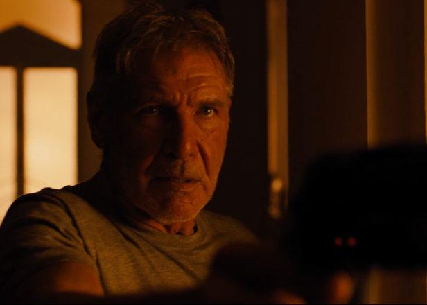 Blade Runner 2049: il teaser trailer