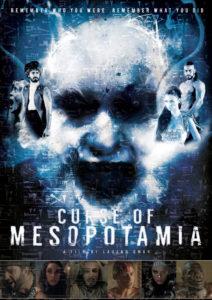 Curse O fMesopotamia - Poster
