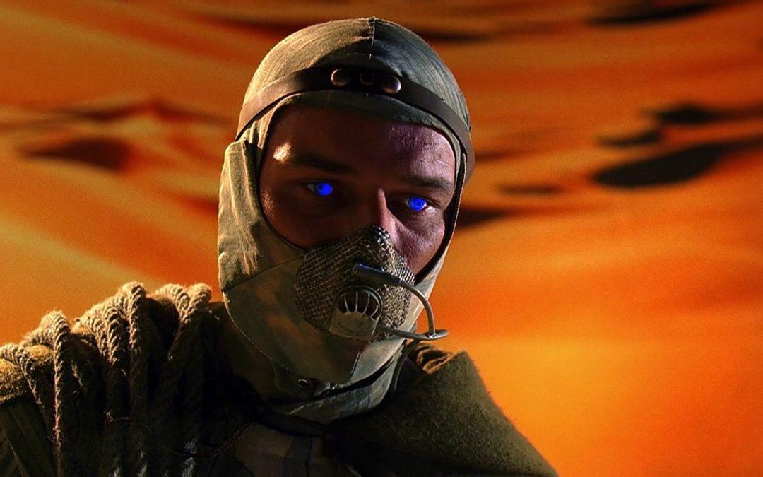 Dune – Il destino dell'universo