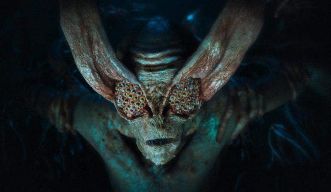 Viy – La maschera del Demonio