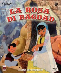 La Rosa di Bagdad (1949)