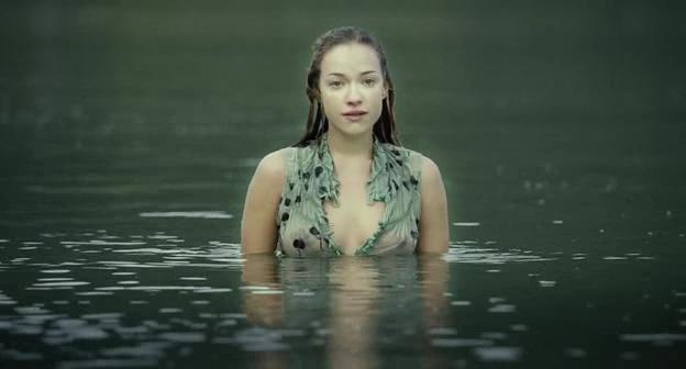 Ondine – il segreto del mare