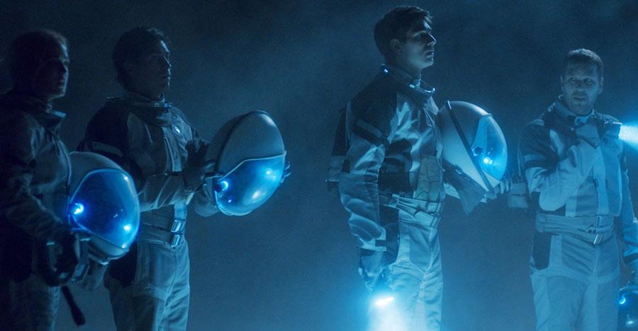 Nuovi percorsi sci-fi: Cloverfield 10 Lane, 400 Days, La scoperta