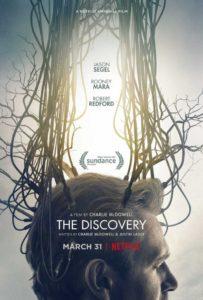 La scoperta - poster