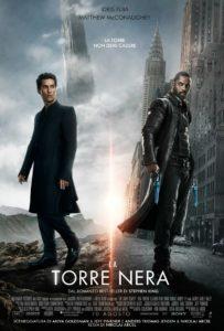 La Torre Nera - poster