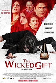 The Wicked Gift - poster