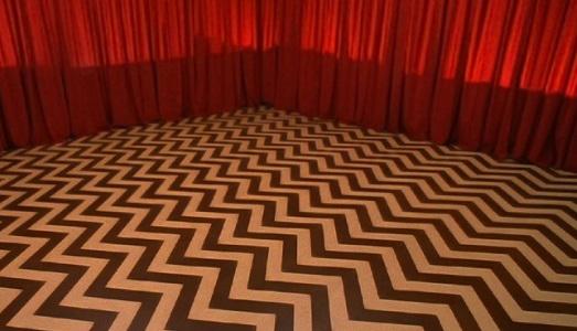 Twin Peaks- La Loggia Nera