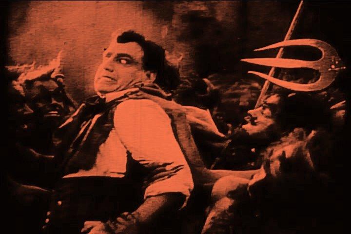 Maciste all'Inferno (1926)