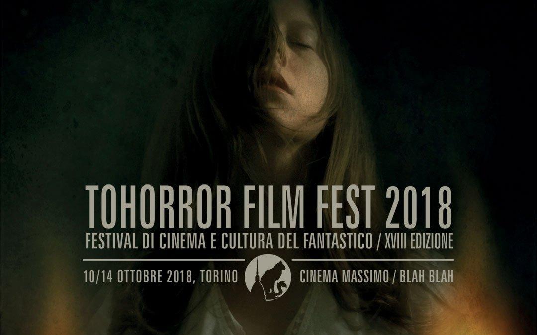 TOHorror Film Fest 2018