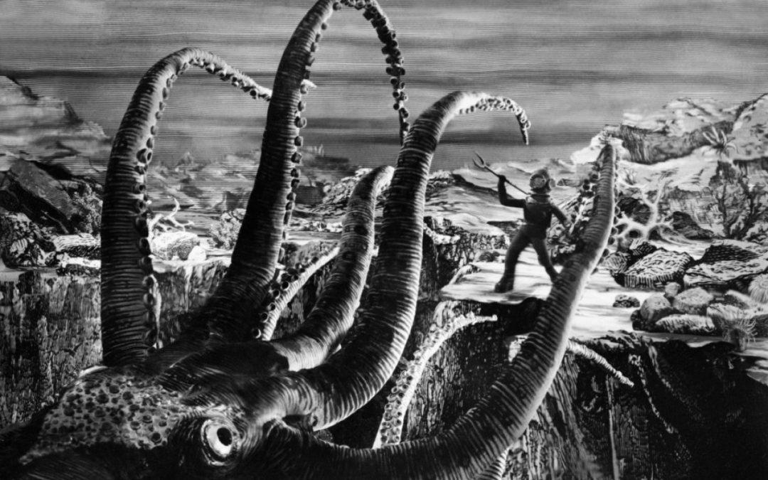 La diabolica invenzione (1958)