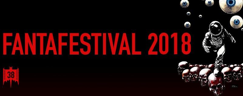 Fantafestival 2018